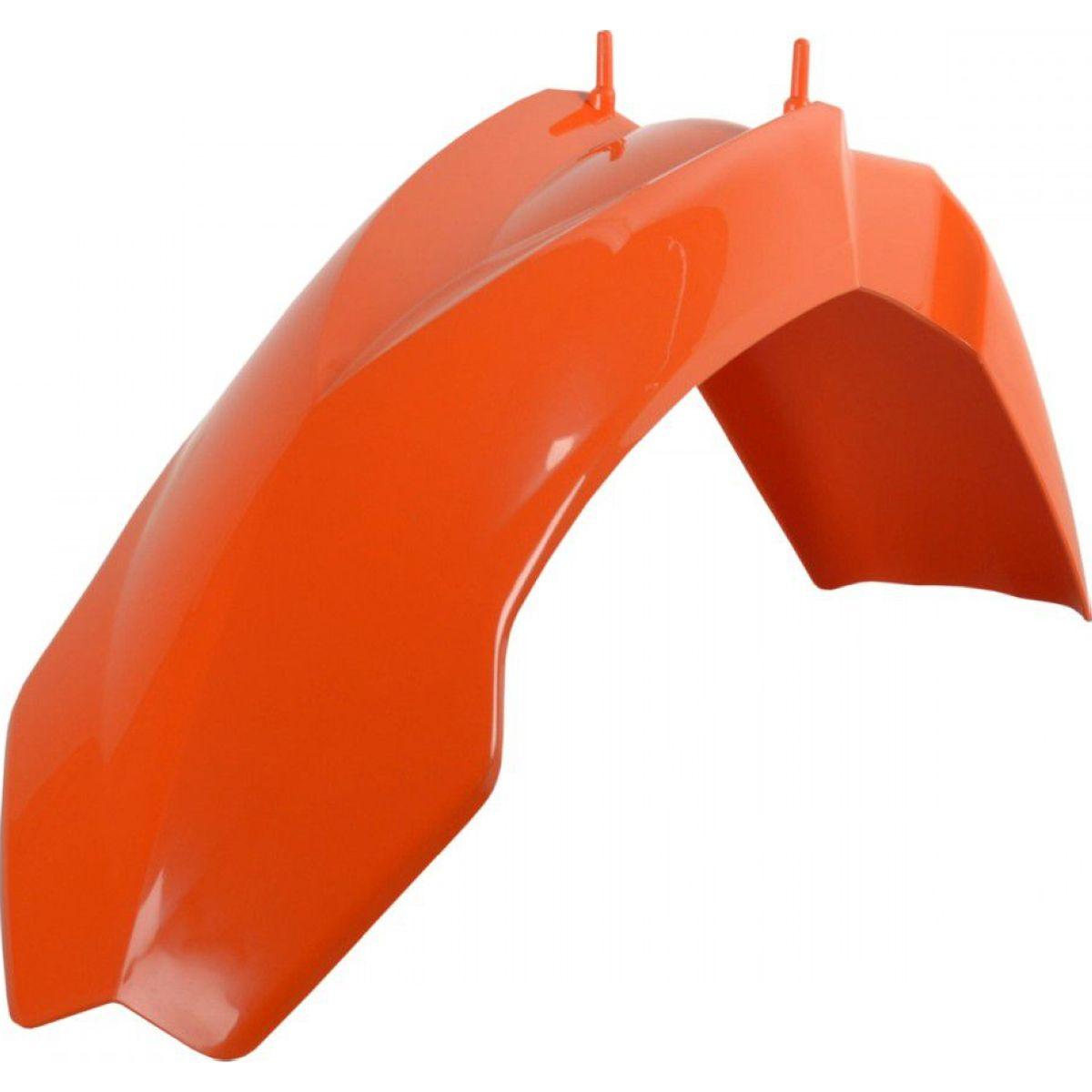 Schutzblech vorne orange KTM SX-F-GJJ
